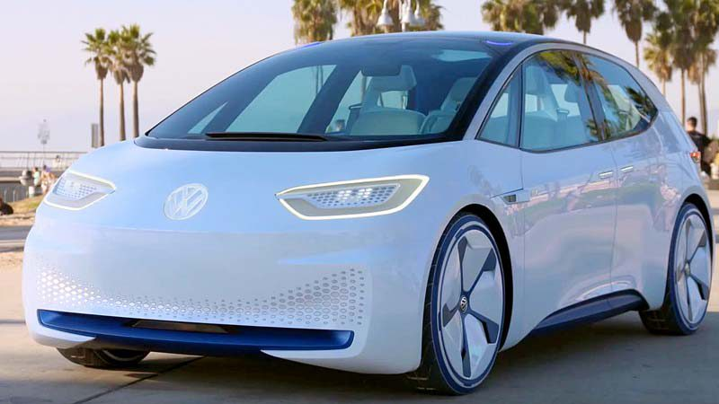 EV Home Installation for Volkswagens CT